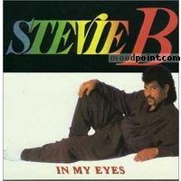 B Stevie - In My Eyes Album