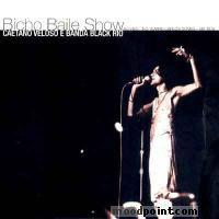 Caetano Veloso - Bicho Album