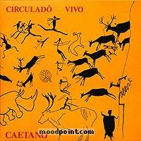 Caetano Veloso - Circulado Vivo Album