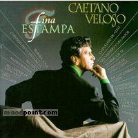 Caetano Veloso - Fina Estampa Album