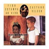 Caetano Veloso - Fina Estampa (Live) Album