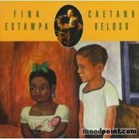 Caetano Veloso - Fina Estampa Ao Vivo Album