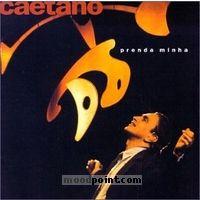 Caetano Veloso - Prenda Minha Album