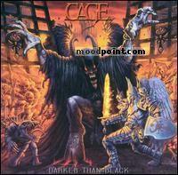 Cage - Darker Than Black Album