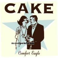 Cake - Comfort Eagle Album