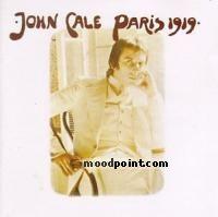 Cale John - Paris 1919 Album