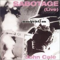 Cale John - Sabotage-Live Album