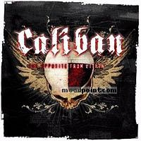 Caliban - The Opposite From Within Album