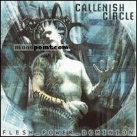 Callenish Circle - Flesh_Power_Dominion Album