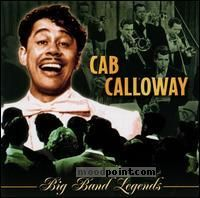 Calloway Cab - Big Band Legends Album