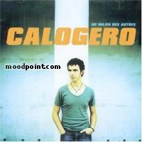 Calogero - Au Milieu Des Autres Album