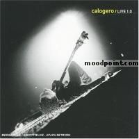 Calogero - Live 1.0 Album