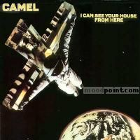 Camel - I Can See Your House From Here Album