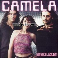 Camela - Amor.com Album