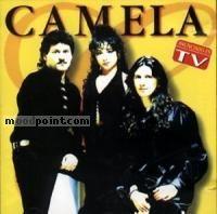 Camela - No Puedo Estar Sin El Album