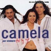 Camela - Por Siempre Tu y Yo Album