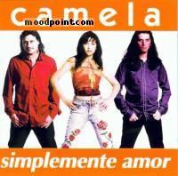 Camela - Simplemente Amor Album