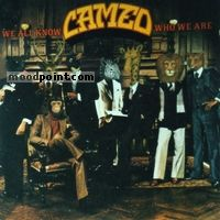 Cameo - We All Know Who We Are Album