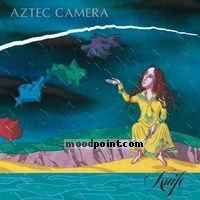 Camera Aztec - Knife Album