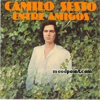 Camilo Sesto - Entre Amigos Album