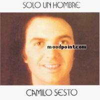 Camilo Sesto - Solo un Hombre Album