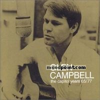 Campbell Glen - Capitol Years 65/77 (cd1) Album