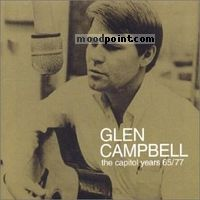 Campbell Glen - Capitol Years 65/77 (cd2) Album