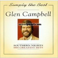 Campbell Glen - Glen Campbell - Southern Nights: Greatest Hits Album