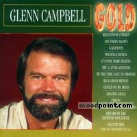 Campbell Glen - Gold Album