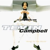 Campbell Tevin - Back to the World Album