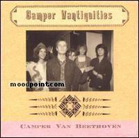 Camper Van Beethoven - Camper Vantiquities Album