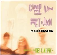 Camper Van Beethoven - Key Lime Pie Album