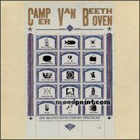 Camper Van Beethoven - Our Beloved Revolutionary Sweetheart Album