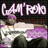 CamRon - The Purple Mixtape Album