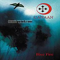 Canaan - Blue Fire Album