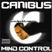 Canibus - Mind Control Album