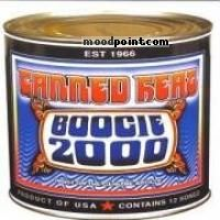 Canned Heat - Boogie 2000 Album