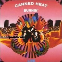 Canned Heat - Burnin