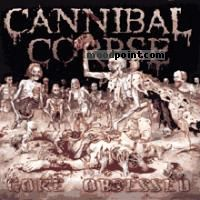 Cannibal Corpse - Gore Obsessed Album