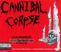 Cannibal Corpse - Hammer Smashed Face Album