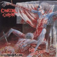 Cannibal Corpse - Tomb Of The Mutilated Album