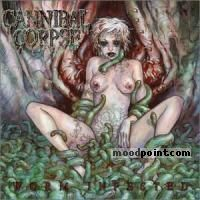 Cannibal Corpse - Worm Infested Album