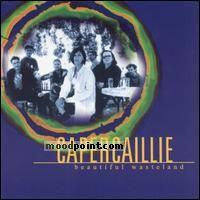 Capercaillie - Beautiful Wasteland Album