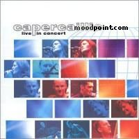 Capercaillie - Capercaillie Album