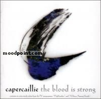 Capercaillie - The Blood Is Strong Album