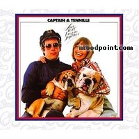 Captain And Tennille - Love Will Keep Us Together Album
