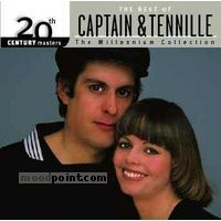 Captain And Tennille - The bery best plus caratulas Album