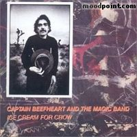 Captain Beefheart - Ice Cream for Crow Album
