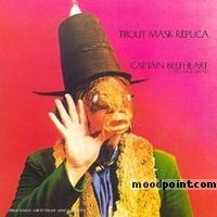 Captain Beefheart - Trout Mask Replica Album