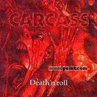 Carcass - Death